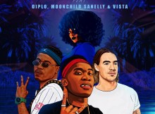 Dj Raybel ft. Diplo, Moonchild Sanelly & Vista - Whole Night