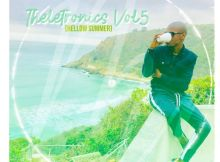 Mr Thela - Theletronics Vol.5 (Hellow Summer)