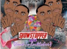 Toolz Umazelaphi - ShowStopper No 2 (Road to Rocktober)