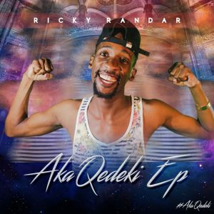 Ricky Randar - Ngiyabuza (feat. Max Havoc & Shabba CPT)