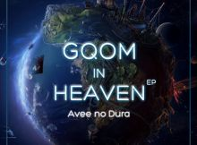 Bathathe Fam [Avee no Dura] - Gqom In Heaven EP