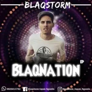 BlaqStorm - Izinto (feat. Gino'uzokdlalela)