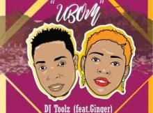 DJ Toolz Ft. Ginger - Ubom