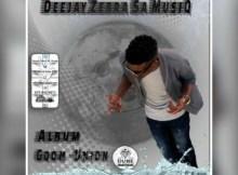Deejay Zebra SA MusiQ - Welukhunjana (feat. Boi Tee)