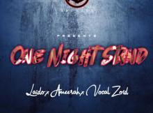 Laido - One Night Stand (feat. Ameerah & Vocal Zoid)