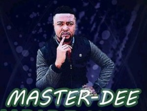 Master Dee - Pray With Out Ceasing