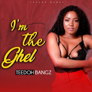 Teedoh Bangz - DEDA (feat. Charlie Magandi)