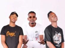 Drummer Boyz - DBN TO CPT (feat. Sbutronik)