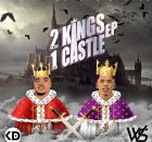 K Dot & Woza Sabza - 2Kings 1Castle (EP)