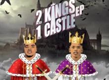 K Dot & Woza Sabza - 2Kings 1Castle (EP)