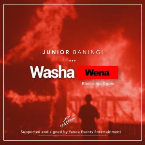 Junior Baningi - Washa Wena