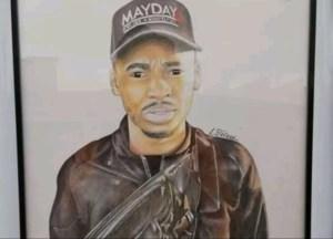 Mr. Thela - Umthandazo Wam