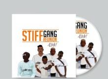Stiff Gang - Amantombazana (feat. DJ Toolz)