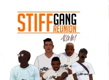 Stiff Gang - The Stiff Gang Reunion (Album)