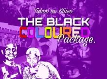 Taboo no Sliiso - Mahlalela (ft. Shabba CPT, Mr Thela & Biza Wethu), Latest gqom music, gqom tracks, gqom music download, club music, afro house music, mp3 download gqom music, gqom music 2019, Isgubhu, new gqom songs, south africa gqom music.