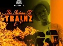 Trainz - Side Drum