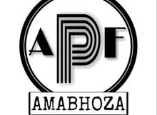 AngryPits Fam - AmaBhoza EP