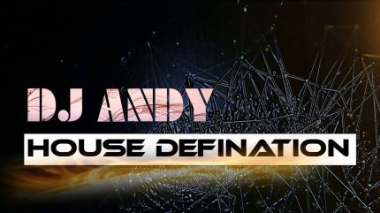 Dj Andy - Bad Boy