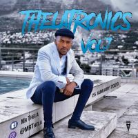 Mr Thela - Theletronics Vol.7