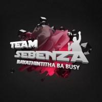 DJ Aplex, Team Sebenza & Lunatic Boiz - Intozobawo