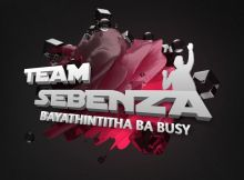 Team Sebenza ft. Cairo Cpt - Asilali