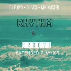 Dj Floyd, Mix Master & Dj Vocks - Afro Sgubhu
