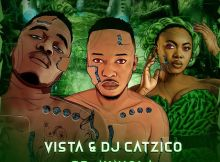 Vista & DJ Catzico feat. Niniola - Dance To It