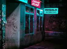 Havoc Fam & Chronic Sound - Isiqalo (EP)