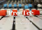 Pro-Tee - Boom-Base, Volume 4 (Back to the Streets)
