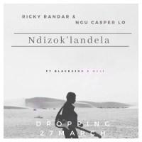 Ricky Randar & Ngu Casper Lo - Ndizok'landela (feat. BlacksJnr & Meli)