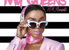 TDK Macassette - My Queens