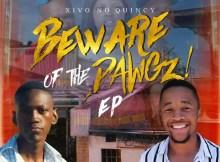 Xivo no Quincy - Kwasuka Loko (feat. TshayinaYazid)