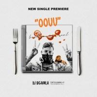 DJ Ngamla - Oouu