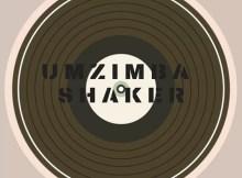 Dlala Lazz - Umzimba Shaker (feat. K Dot)