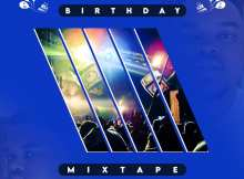 K Dot - Birthday Mix Vol.1