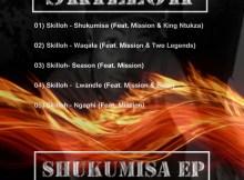 Skilloh - Lwandle (feat. Mission)