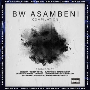 Bw Productions & Asambeni - West To East