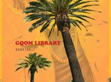 Darktonic - Gqom Library
