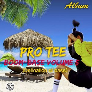 Pro-Tee - Ultraselection 10 (Road To Boombase Volume Five)