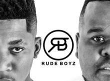 RudeBoyz - Salute 1040 (Mixtape)