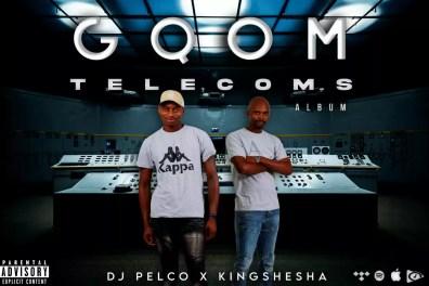 Kingshesha & Hlesko Yas'bulala ft. Dj Pelco - Ghost yi Ghost