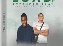 Deejay-Svidge & Dj Thando - Load Up EP
