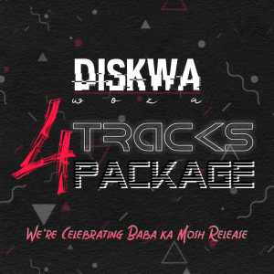 Diskwa - 4 Tracks Package