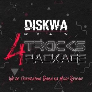 Diskwa - Dlalu Diskwa (feat. Mapopo)