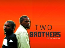 Team Cpt - 2 Brothers EP