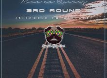 Xivo no Quincy - Round 3 [Mix to Zibonele FM]