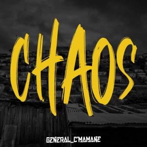 General C'mamane - Chaos