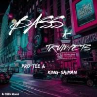 Pro Tee & King Saiman - Mzansi To Ibiza