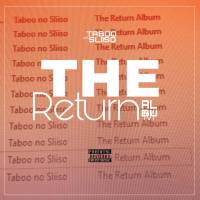 Taboo no Sliiso & Mr Dlali Number - Something Something