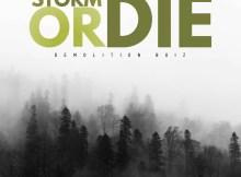 Demolition Boiz - Storm or Die (Broken Mix)